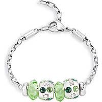 bracciale donna gioielli Morellato Drops SCZ636