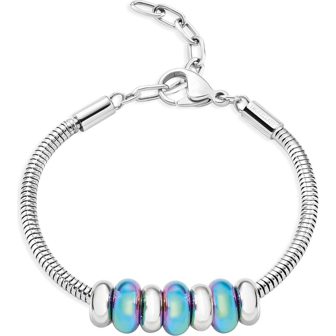 bracciale donna gioielli Morellato Drops SCZ637