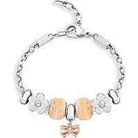 bracciale donna gioielli Morellato Drops SCZ638