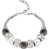 bracciale donna gioielli Morellato Drops SCZ642