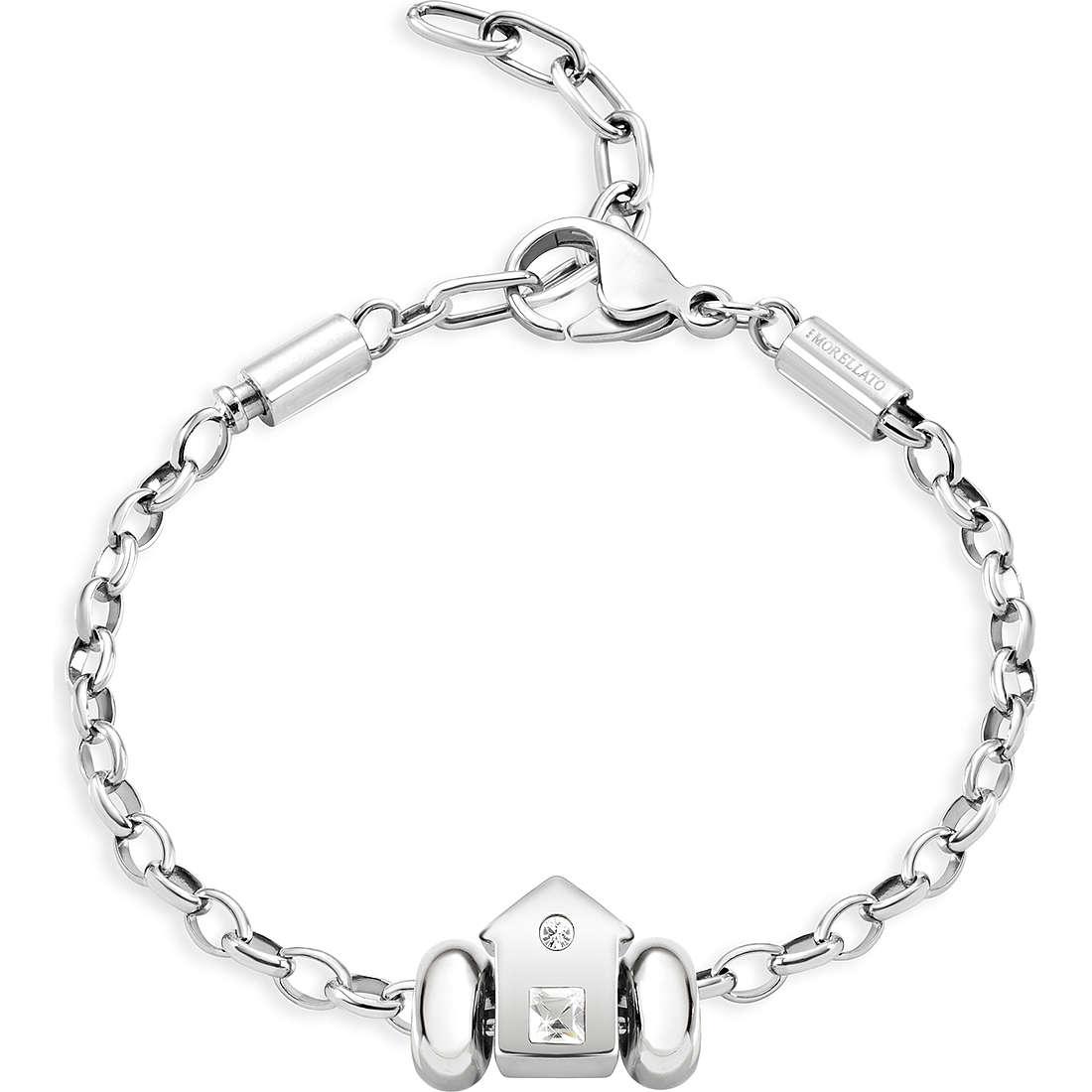bracciale donna gioielli Morellato Drops SCZ671