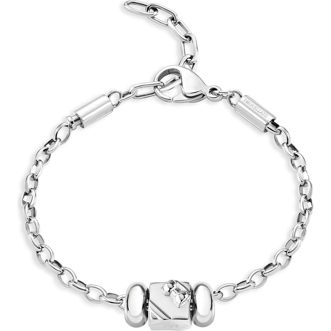 bracciale donna gioielli Morellato Drops SCZ672