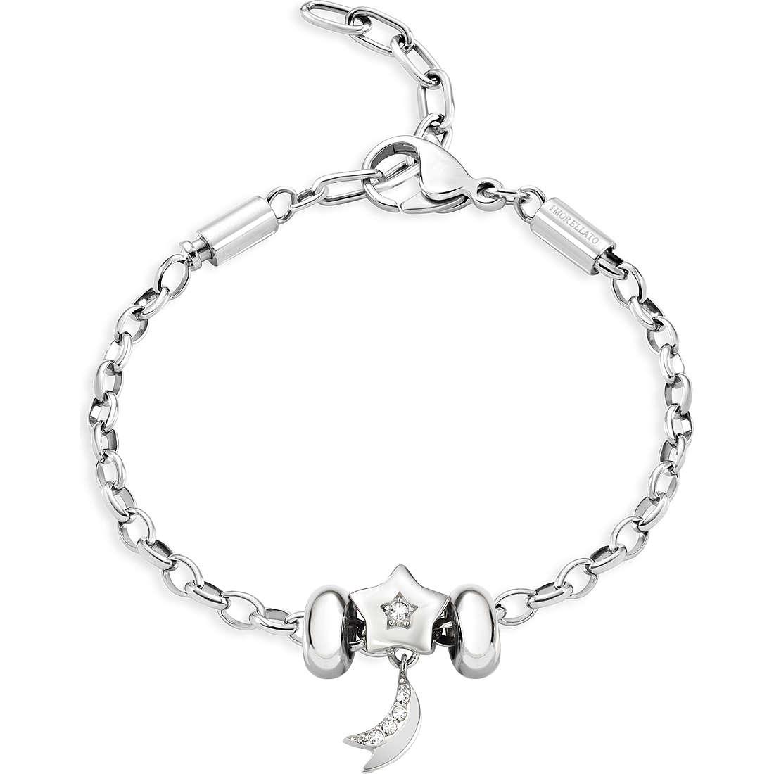 bracciale donna gioielli Morellato Drops SCZ674