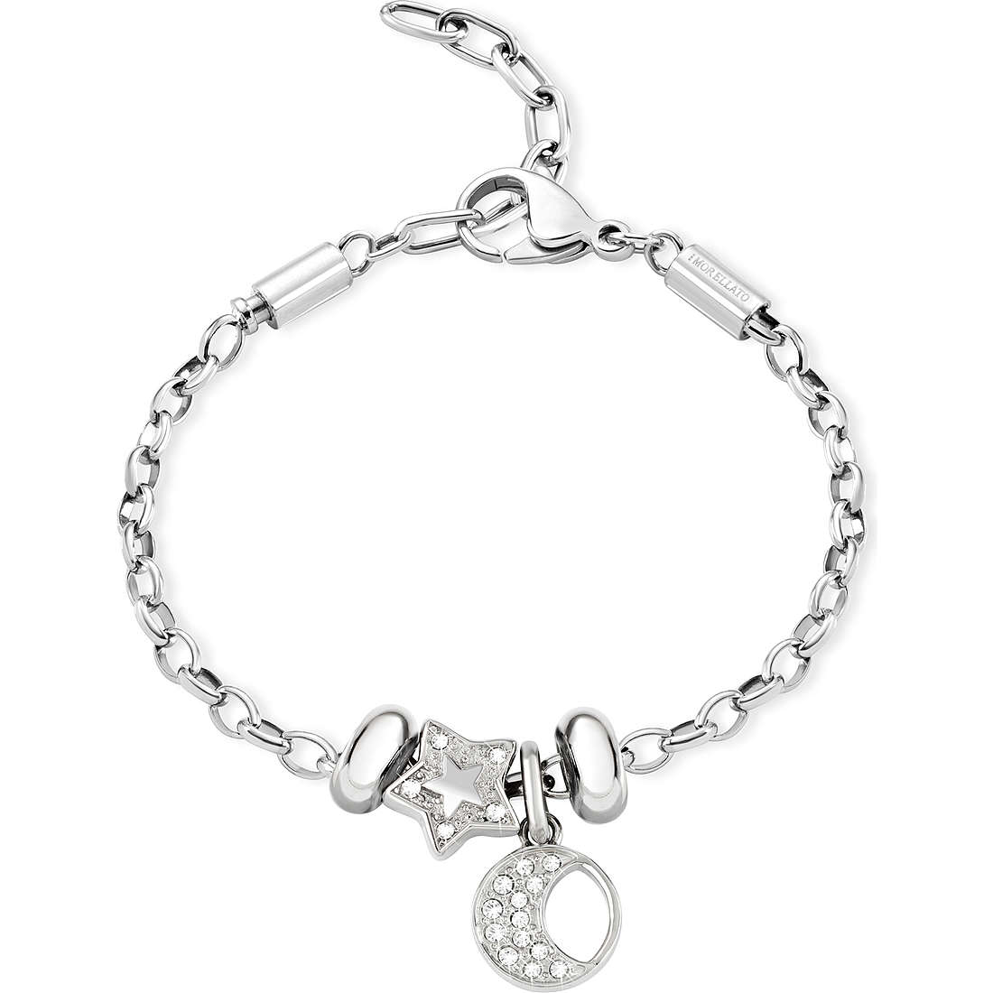 bracciale donna gioielli Morellato Drops SCZ675