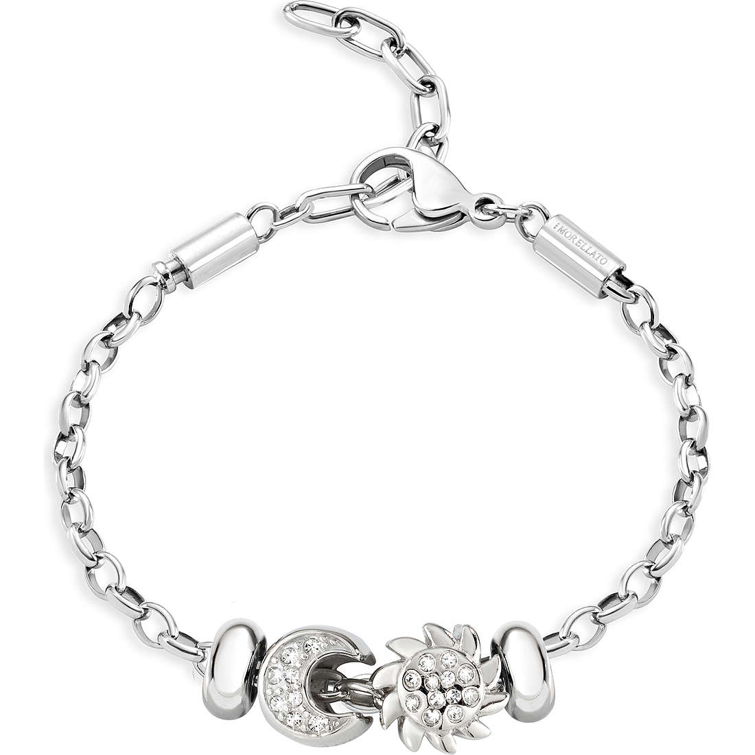 bracciale donna gioielli Morellato Drops SCZ679