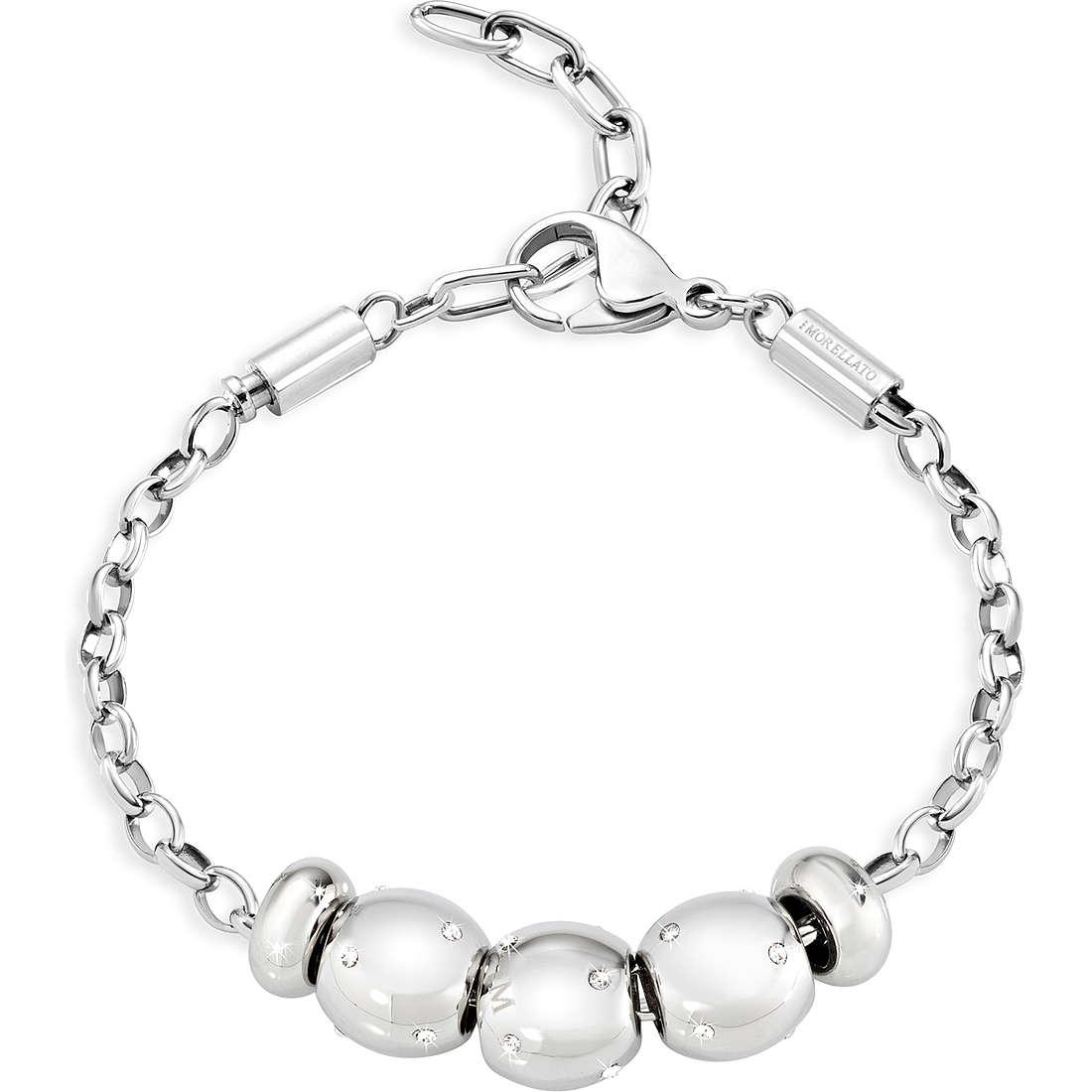 bracciale donna gioielli Morellato Drops SCZ680