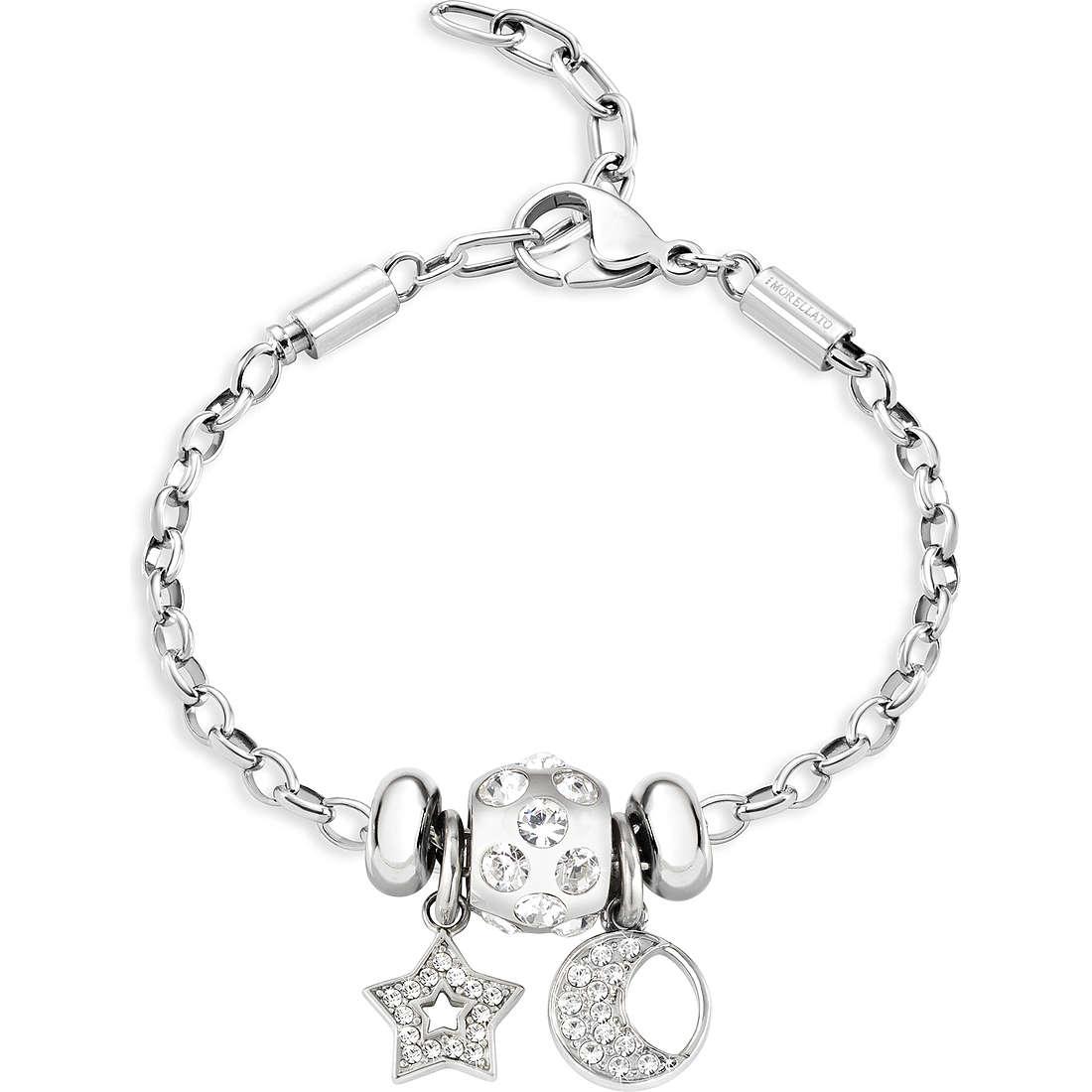 bracciale donna gioielli Morellato Drops SCZ681