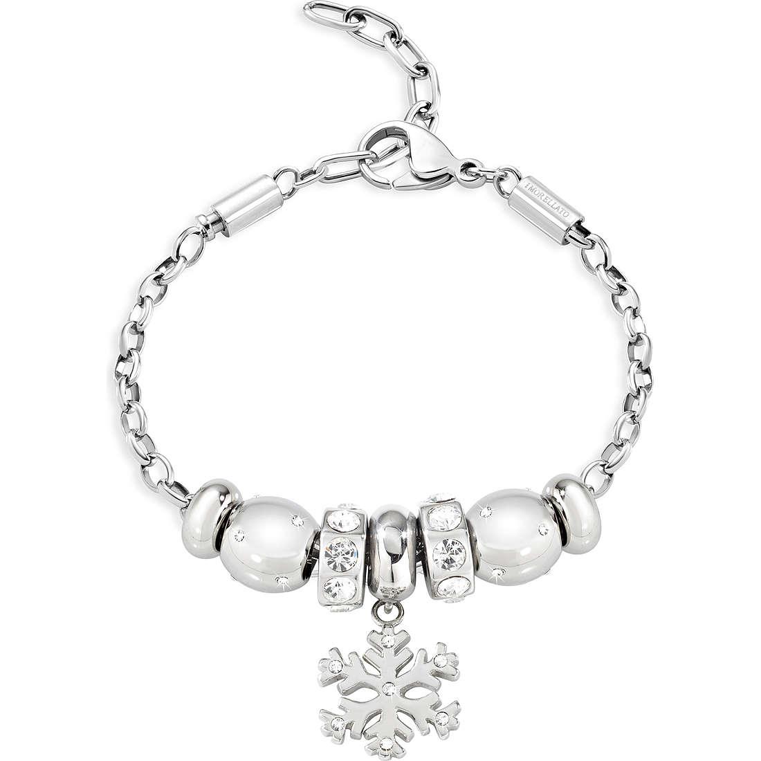bracciale donna gioielli Morellato Drops SCZ687