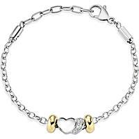 bracciale donna gioielli Morellato Drops SCZ714