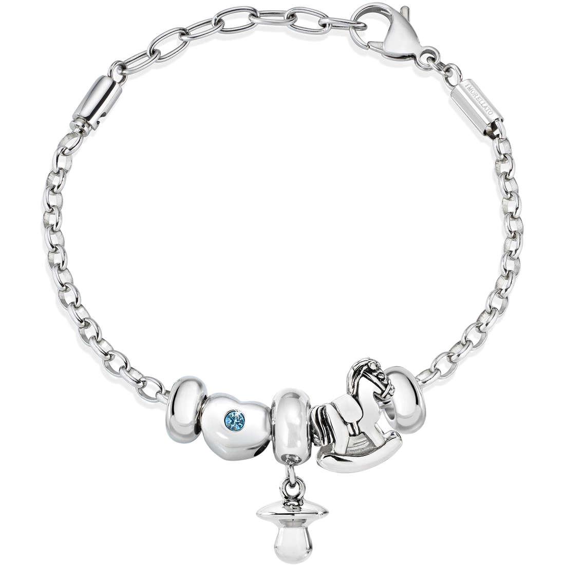 bracciale donna gioielli Morellato Drops SCZ719