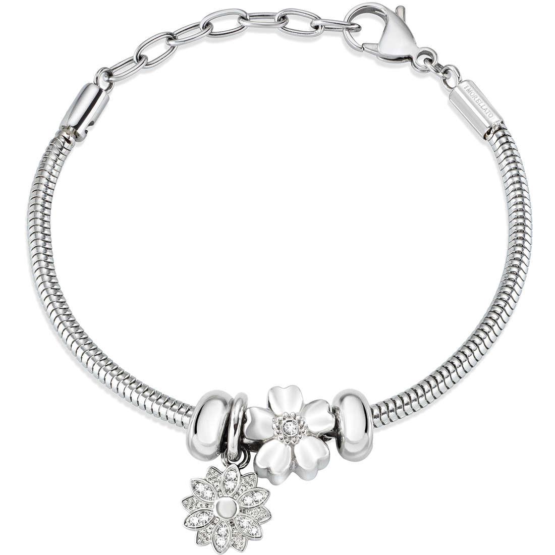 bracciale donna gioielli Morellato Drops SCZ725