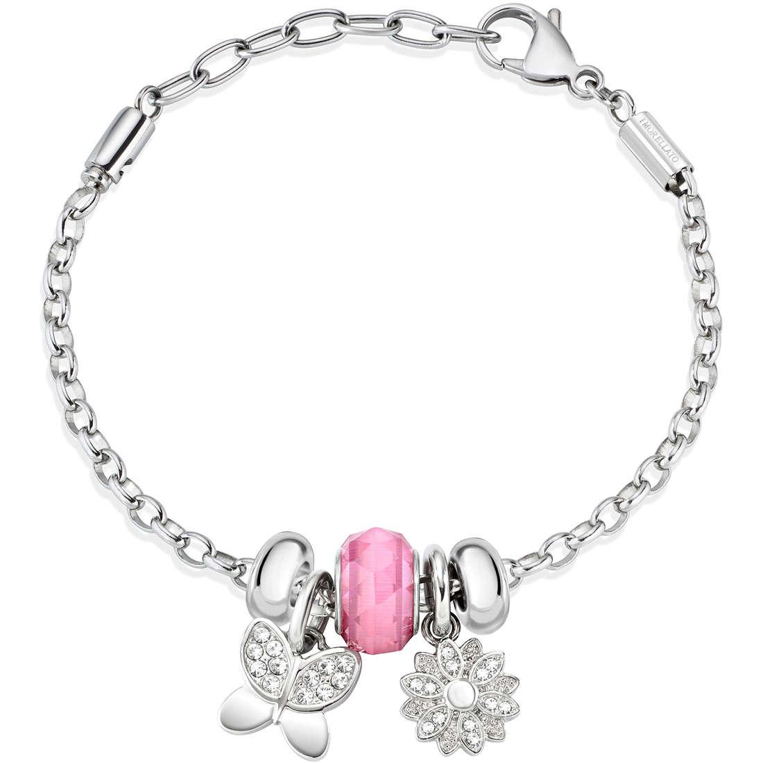 bracciale donna gioielli Morellato Drops SCZ728