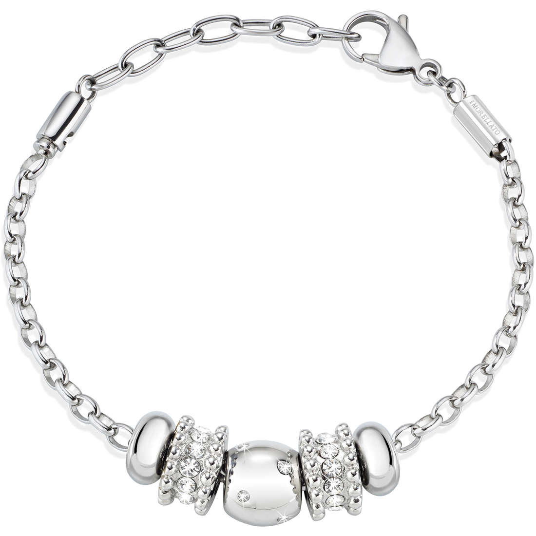 bracciale donna gioielli Morellato Drops SCZ729