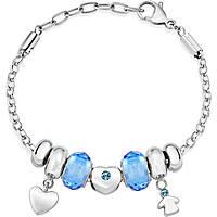 bracciale donna gioielli Morellato Drops SCZ732