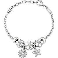 bracciale donna gioielli Morellato Drops SCZ737