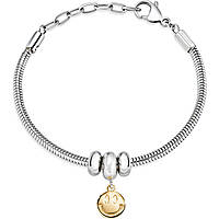 bracciale donna gioielli Morellato Drops SCZ891
