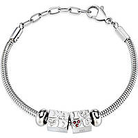 bracciale donna gioielli Morellato Drops SCZ895