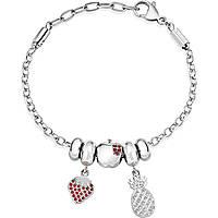 bracciale donna gioielli Morellato Drops SCZ896