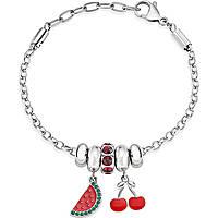 bracciale donna gioielli Morellato Drops SCZ898