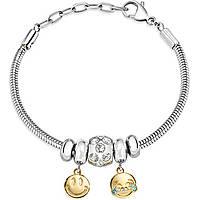 bracciale donna gioielli Morellato Drops SCZ900