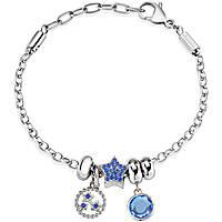 bracciale donna gioielli Morellato Drops SCZ936