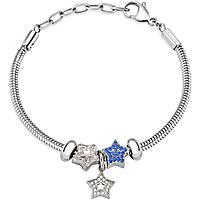 bracciale donna gioielli Morellato Drops SCZ937