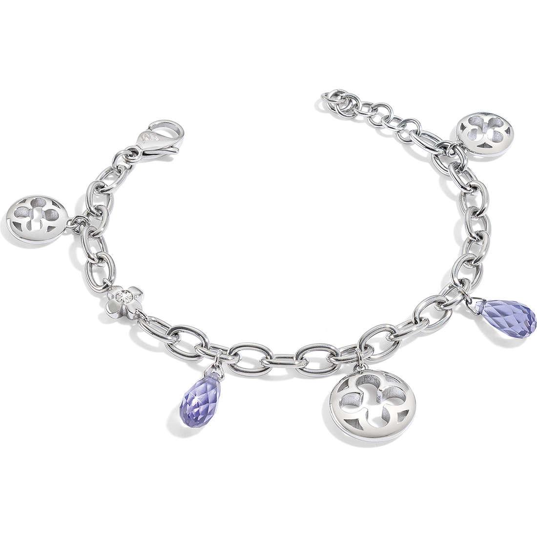 bracciale donna gioielli Morellato Ducale SAAZ14
