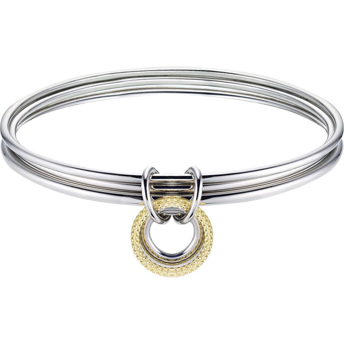 bracciale donna gioielli Morellato Essenza SAGX11