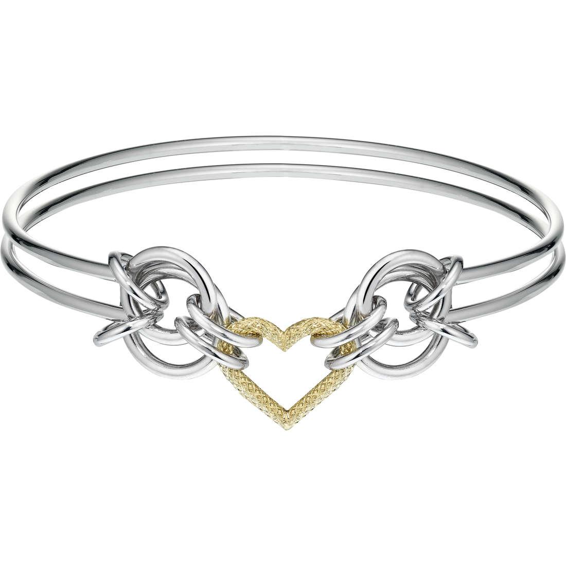 bracciale donna gioielli Morellato Essenza SAGX12
