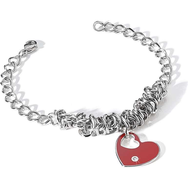 bracciale donna gioielli Morellato Forever SGG06