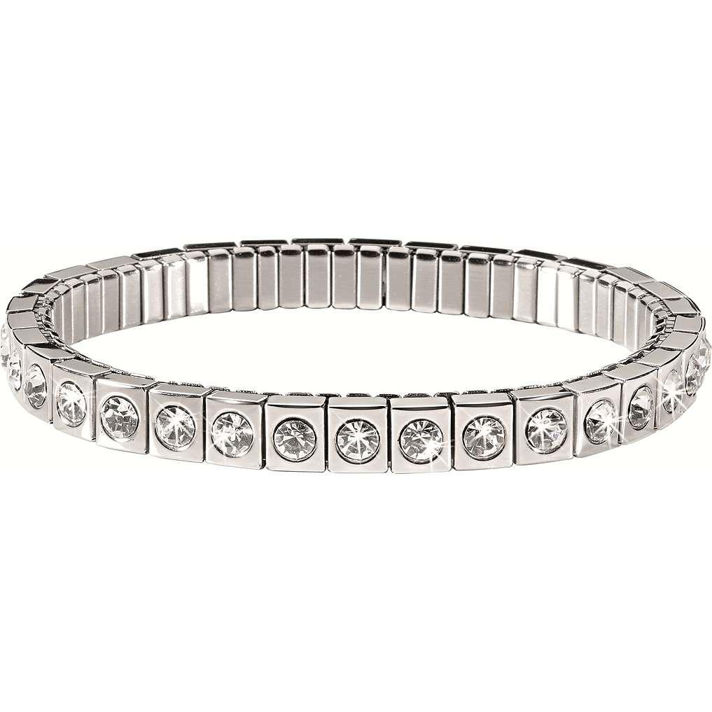bracciale donna gioielli Morellato Funkie S1462