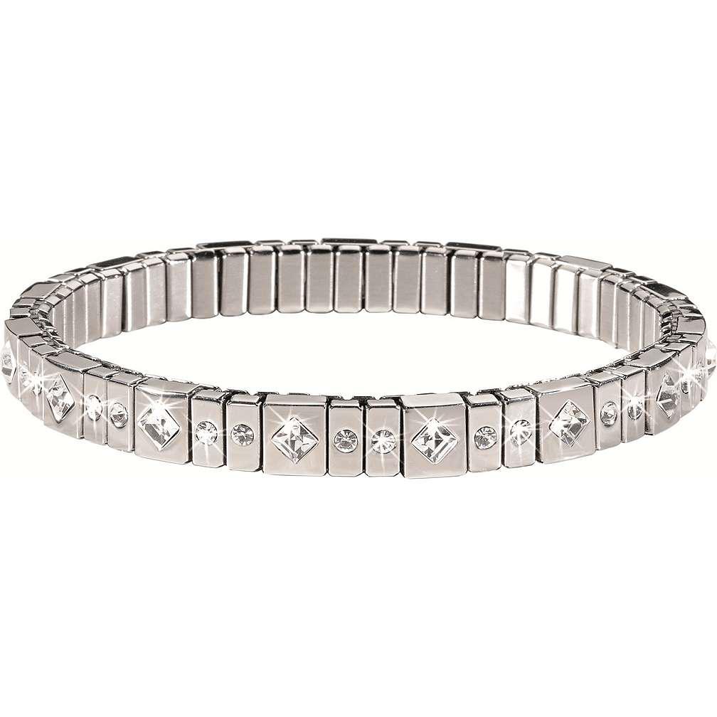 bracciale donna gioielli Morellato Funkie S1468