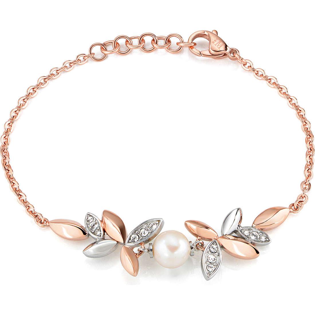 bracciale donna gioielli Morellato Gioia SAER14