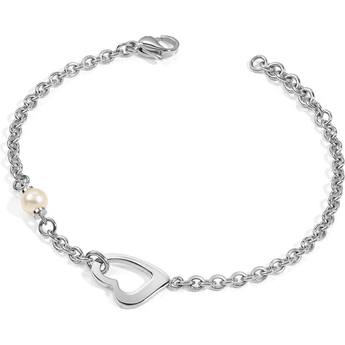 bracciale donna gioielli Morellato Icone SYT03