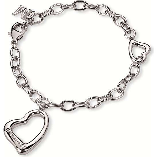 bracciale donna gioielli Morellato In love SLS04