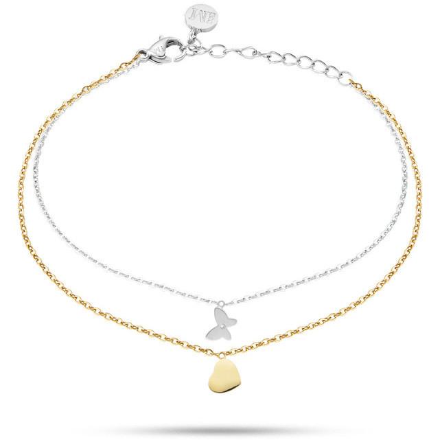 bracciale donna gioielli Morellato Insieme SAHM08