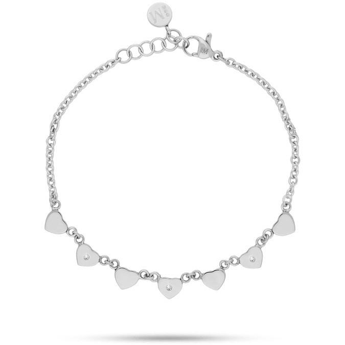 bracciale donna gioielli Morellato Insieme SAHM10