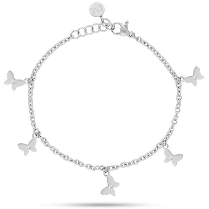 bracciale donna gioielli Morellato Insieme SAHM11