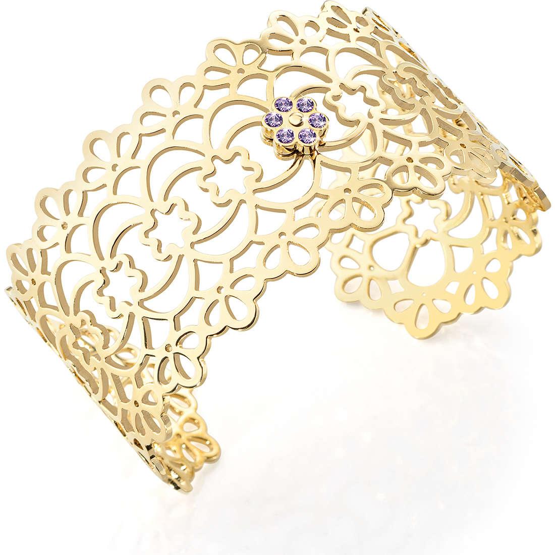 bracciale donna gioielli Morellato Kaleido SADY04