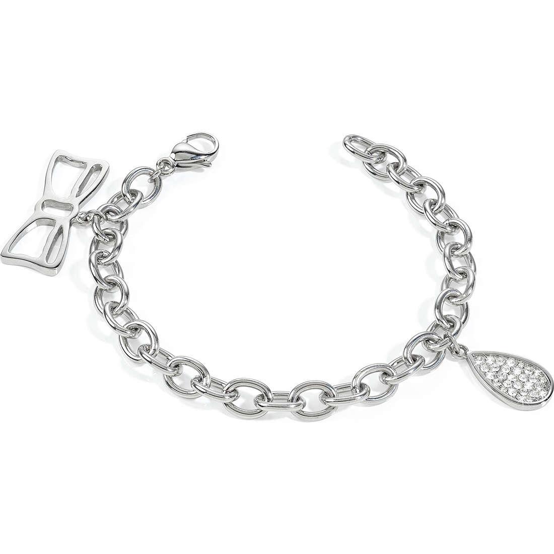 bracciale donna gioielli Morellato Lady SYS05
