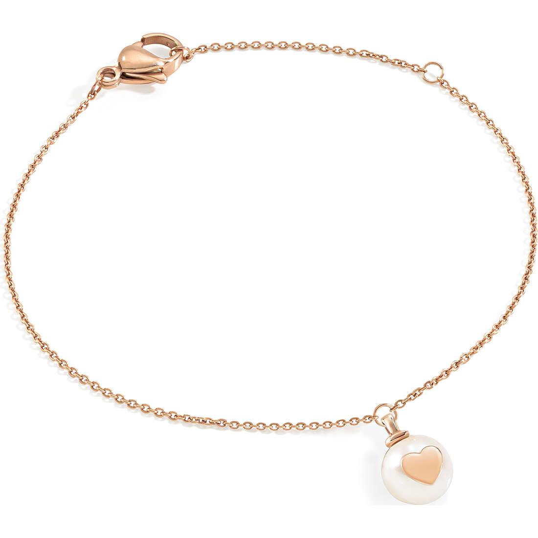 bracciale donna gioielli Morellato Le chicche SACQ07