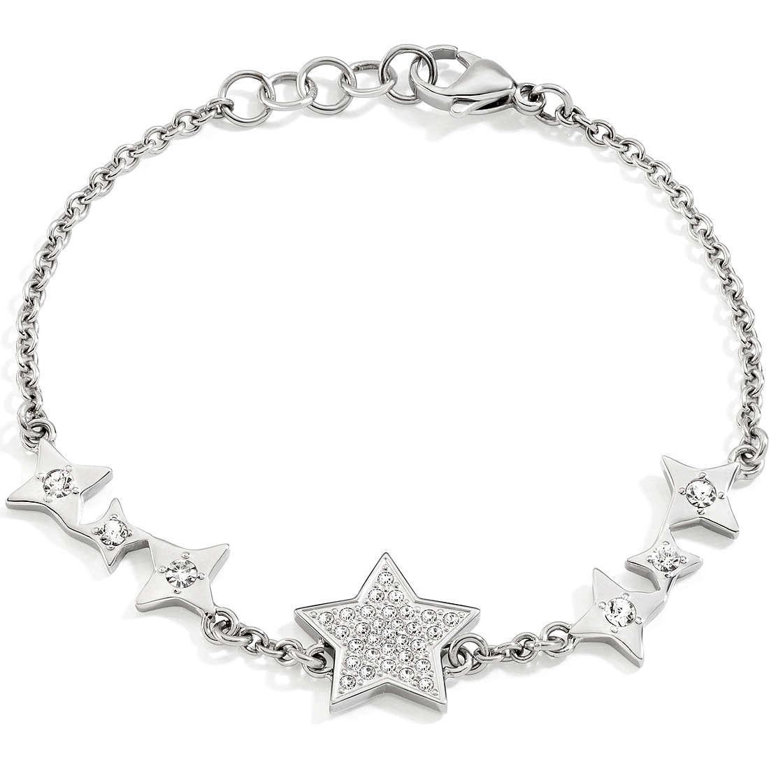 bracciale donna gioielli Morellato Luci SACR14