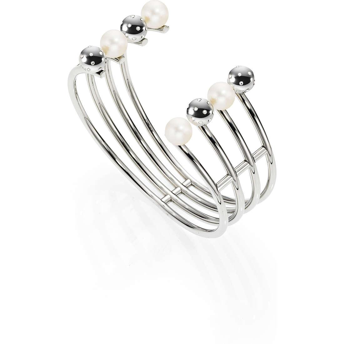 bracciale donna gioielli Morellato Lunae SADX11