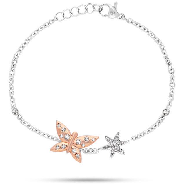 bracciale donna gioielli Morellato Natura SAHL05