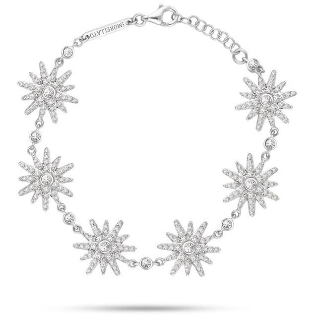 bracciale donna gioielli Morellato Pura SAHK15