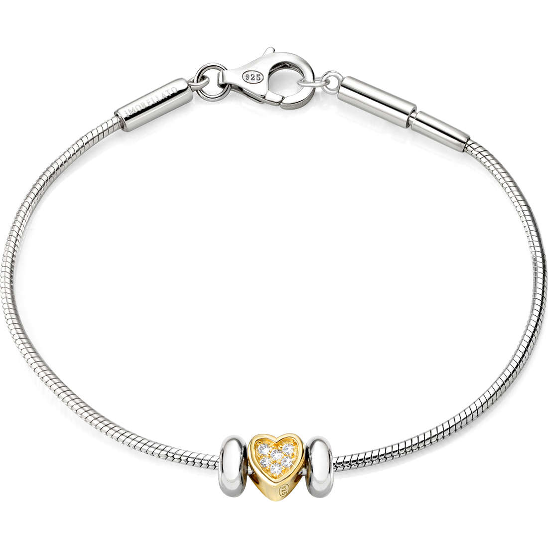 bracciale donna gioielli Morellato SAFZ54