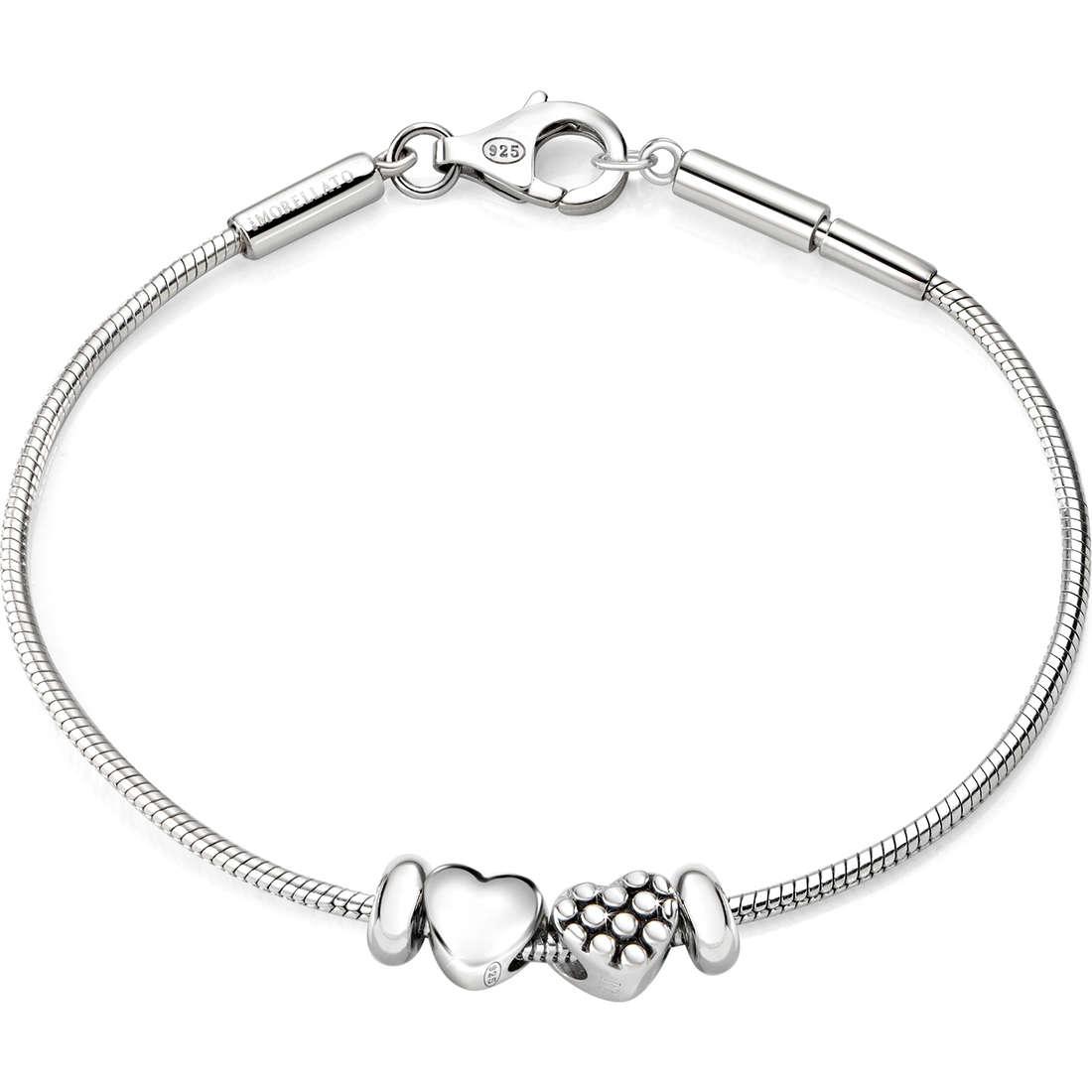 bracciale donna gioielli Morellato SAFZ64