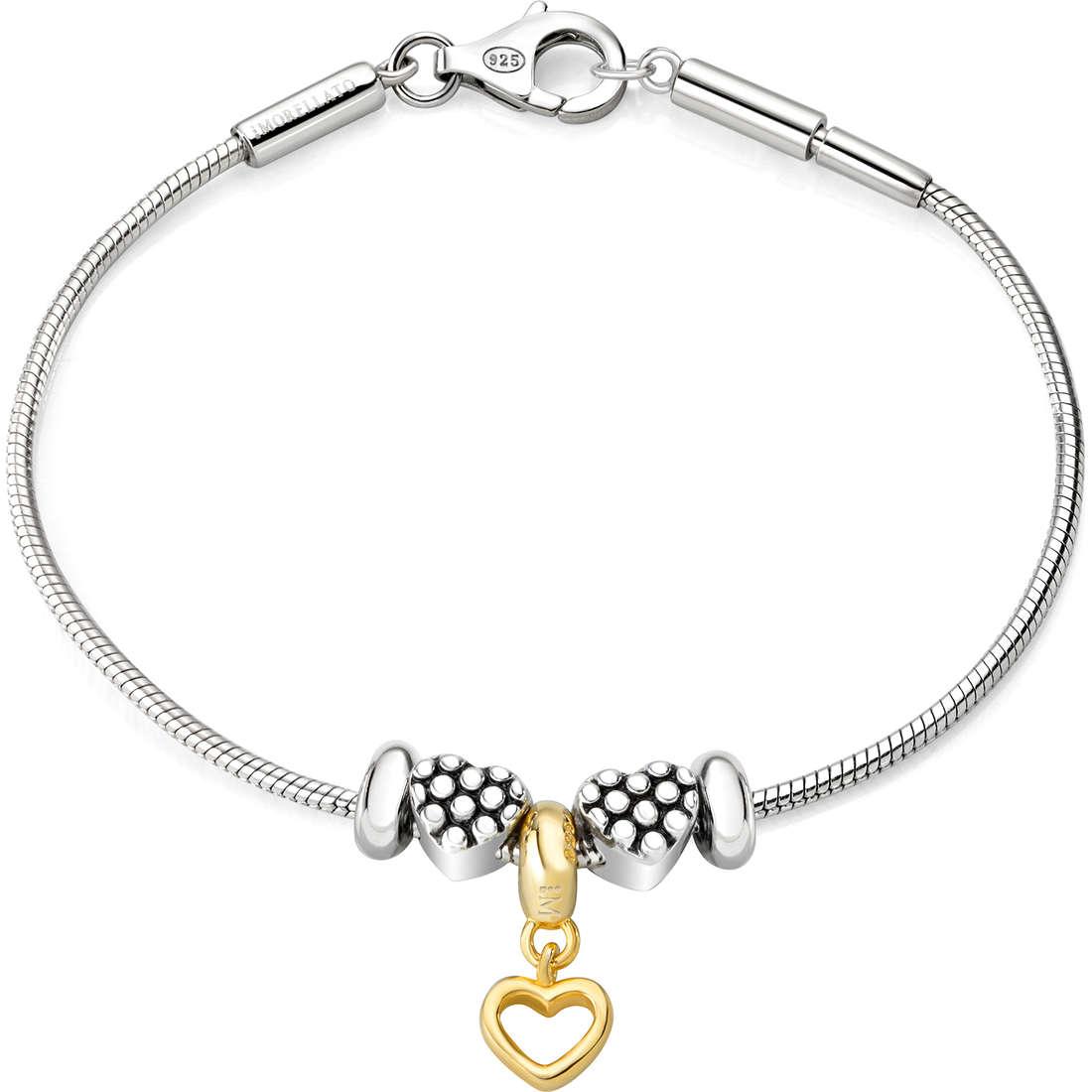bracciale donna gioielli Morellato SAFZ72