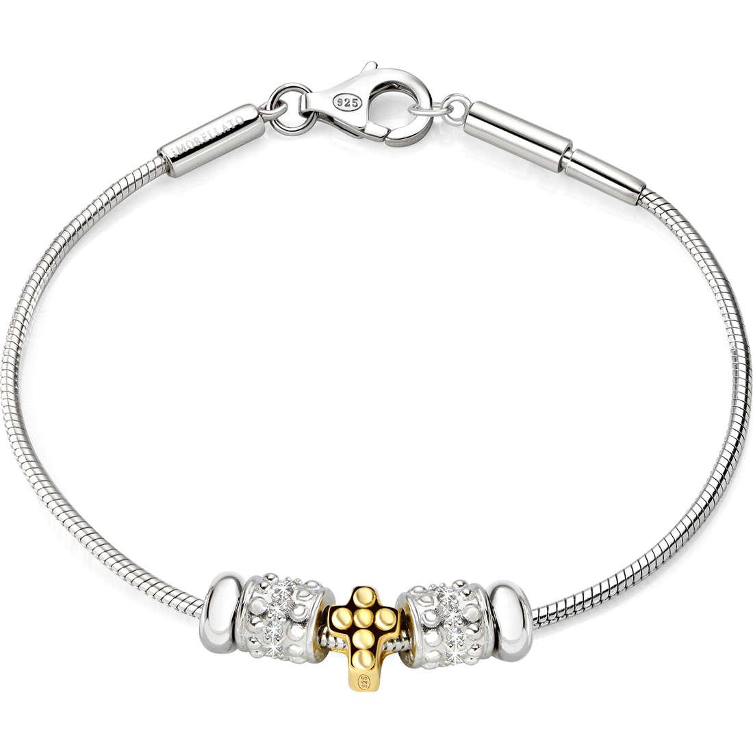 bracciale donna gioielli Morellato SAFZ74