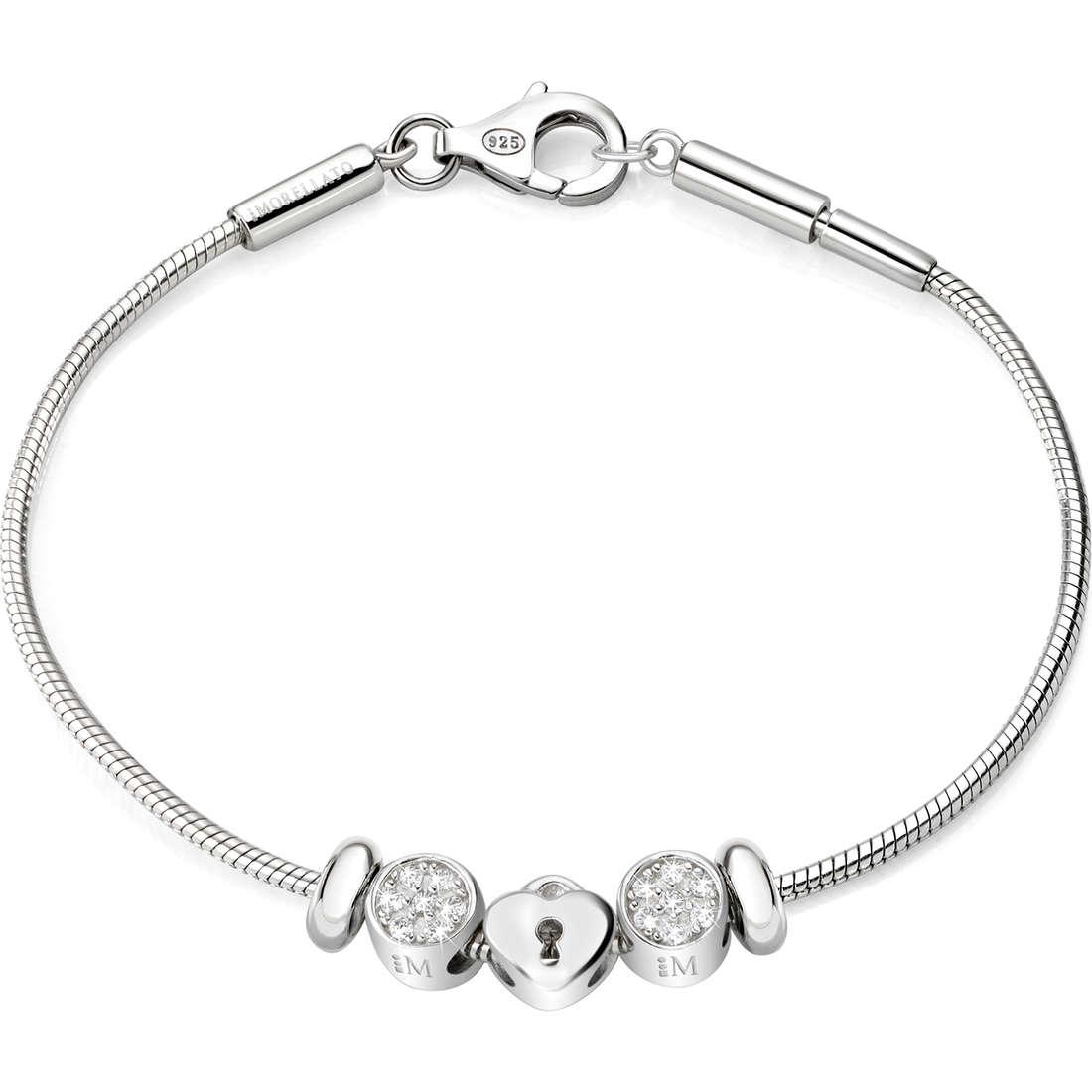 bracciale donna gioielli Morellato SAFZ76